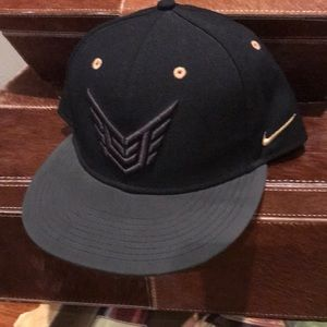 Nike Calvin Johnson Hat 3M bill